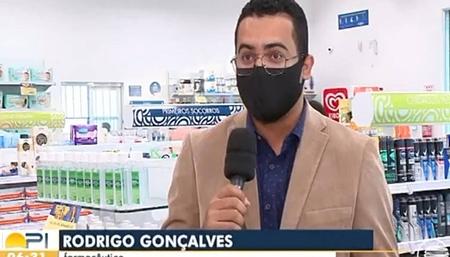 O farmacêutico Rodrigo Gonçalves explica por que isso acontece.