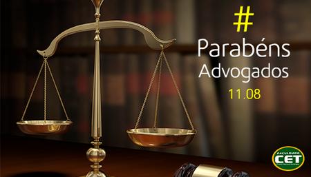 #Tododiaédiade celebrar o dia do advogado