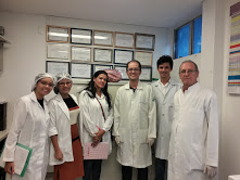 Visita Técnica ao HEMOPI promove o encontro de alunos e egressos de Biomedicina da Faculdade CET